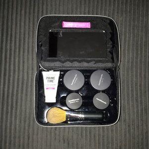Bare mineral starter kit